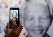 Quelqu'un a des nouvelles de Mandela?