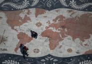 La vraie carte de l'Afrique n'est pas celle que vous connaissez
