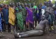 La tribu où les gros sont beaux