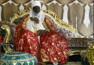 À la rencontre des derniers rois d'Afrique