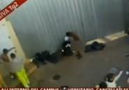 Lampedusa: la vidéo qui fait scandale