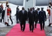 Sommet du Brics à Durban : Ouattara de retour à Abidjan hier (Le Democrate)