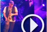 En vidéo : Electro Deluxe transforme le Jazz à Carthage en piste de dance