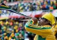 Afrique du Sud : les vuvuzelas bientôt interdits dans les stades