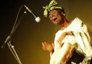 Décès à Zanzibar de la chanteuse Bi Kidude, légende du Taarab