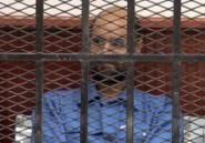 Libye : nouvelle comparution de Seif al-Islam Kadhafi à Zenten