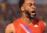Meeting de Kingston : Gay signe le temps de référence du 100m