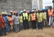 Yopougon / Pour combler le déficit en eau potable : Patrick Achi inaugure la station d'adiopodoumé (L'intelligent d'Abidjan)
