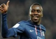 Paris Saint-Germain champion : Matuidi fier