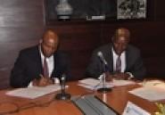 1,2 milliard de fcfa de la SFI à la Côte d'Ivoire (APA)