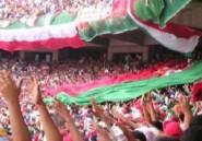 Le MCA boycotte le match face à l'USM Harrach