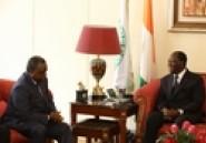 Un émissaire du Président camerounais reçu par  Ado (Le Democrate)