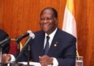 Le Chef de l'Etat  est arrivé à Addis-Abéba pour prendre part aux festivités du 50ème anniversaire de l'Organisation de l'Unité  Africaine (Présidence)