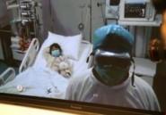 La grippe H7N9 pourrait être transmissible entre humains