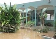 Les agents du centre de santé de Ouakam veulent un mur et une canalisation