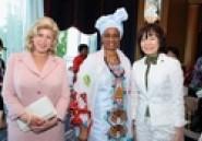 Lutte contre le VIH/SIDA : Les Premières Dames africaines à l'école japonaise (Le Patriote)