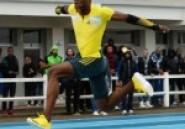 Athlétisme : Le Franco-Camerounais Tamgho hyper optimiste avant le meeting de Montreuil