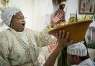 Brésil: les Dieux africains traversent l'Atlantique pour être vénérés