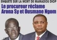 Le Mca réclame Ousmane Ngom et Harouna Sy à la barre