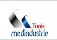 «Tunis-Medindustrie» du 12 au 15 juin 2013 au palais des expositions du Kram