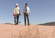 ARTE zoom sur un expert marocain passionné de météorites