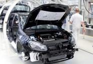 Volkswagen investirait dans une usine d'automobiles Low-cost à Tanger