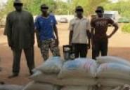 Contrefaçon de riz et de ciment : La police met fin aux activités illicites de Tasséré Ouédraogo, son fils et ses employés