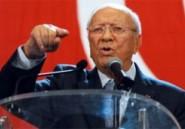 Hafedh Caïd Essebsi clashe Nawaat