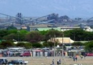 Afrique du Sud : plusieurs milliers de mineurs débrayent chez Amplats