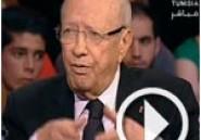 En vidéo-BCE: 'L'affaire soulevée par nawaat est le comble de la décadence'