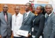Journées entreprises de 2iE : « C'est une chance pour 2iE d'être à Ouagadougou »