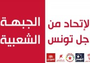 The Popular Front and the Union for Tunisia: the Tunisian Left's Reactionary Conversion