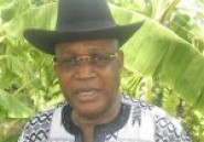 Jean de Dieu Somda, ex-vice- président de la Commission de la CEDEAO : « Accumuler les richesses n'a pas de valeur si cela ne sert pas à l'Homme, au développement »