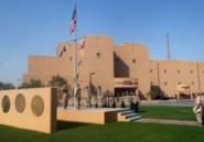 """USA: pas de """"plan B"""" en cas de problème avec la base navale à Bahreïn"""