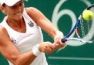 Wimbledon : Sheepers impuissante contre Vinci