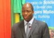 Journée de collecte de fonds pour les réfugiés maliens du Burkina : Plus de 11 millions de FCFA récoltés