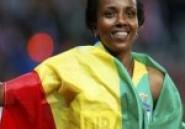Tirunesh Dibaba : Meilleure performance de la saison pour sur 10.000m