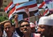 L'Égypte fait le bilan des échecs de Morsi