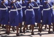 La grossesse litigieuse des gendarmettes