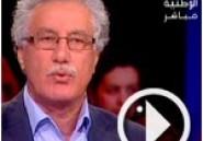Hamma Hammami : L'État doit rembourser les gens arnaqués par Adel Dridi
