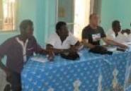 Films documentaires : 10 porteurs de projets achèvent des résidences d'écritures à Bobo-Dioulasso