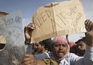 Tunisie-Réfugiés: Me Taoufik Ouanes: «La fermeture du camp de Choucha est une supercherie ...
