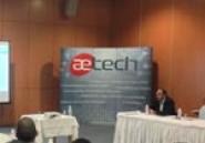 AeTECH signe un partenariat avec Siemens CVC