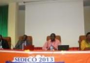 SEDECO 2013 : Pleins feux sur la fiscalité burkinabè