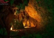 Algérie-Focus Tour, Etape 2, Jijel : Rêveries sous-terraines