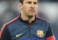 Lionel Messi : Il annule un match de charité et crée la polémique