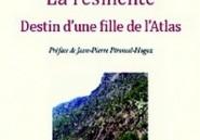"""Atika Benzidane présente à Kénitra son nouveau roman """"La résiliente, Destin d'une fille de l'Atlas"""""""