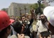 Egypte: Le parti salafiste al-Nour se retire des discussions pour un Premier ministre
