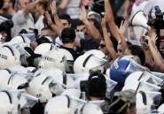 ERASMUS EN TURQUIE : OccupyGezi ou un an d'événements stambouliotes vus par des européens de passage