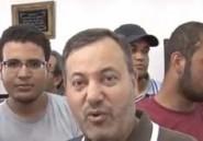 Egypte: Ahmed Mansour, journaliste d'Al Jazira, en flagrant délit de mensonge (vidéo)